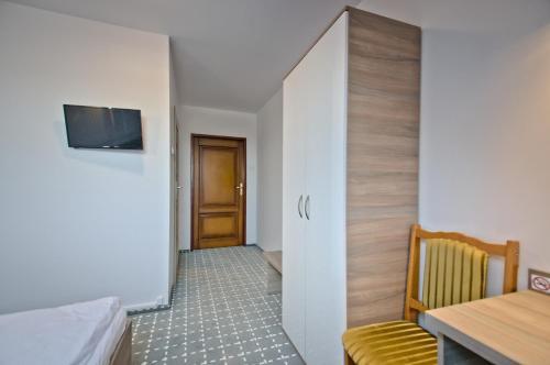 Pokój w obiekcie Hotel Sezam Kraczkowa