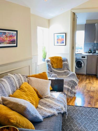 Central Hastings Boutique Apartment