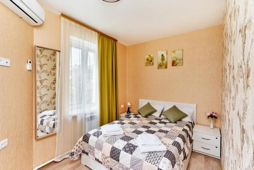 Апартаменты tavrida rooms севастополь дубай сафари парк