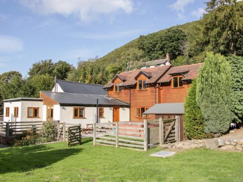 Dingle Cottage