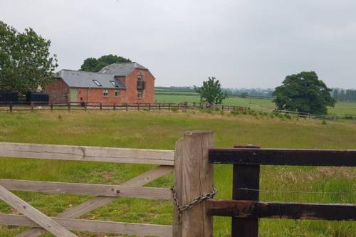 The Barn [MEWS}