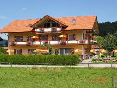 Dangl GbR, Gästehaus Sonnenhof