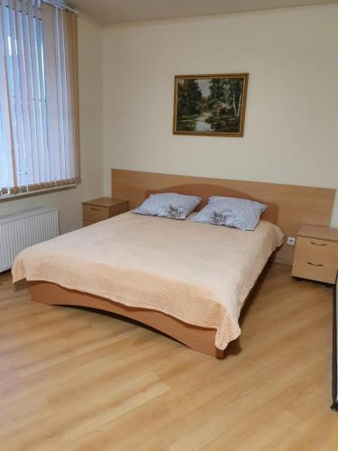 A room at ЕВРАЗИЯ