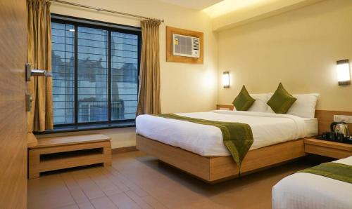 A room at Rahi Plaza