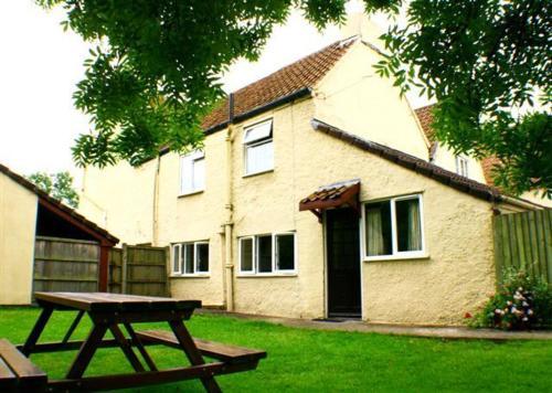 Doubleton Farm Cottages