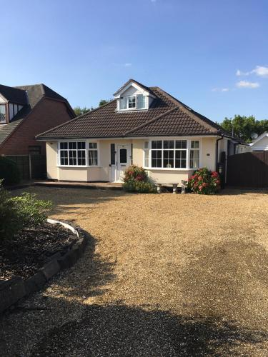 Redcot holiday bungalow