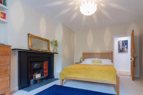 Unique & Homely Suite With Own Access