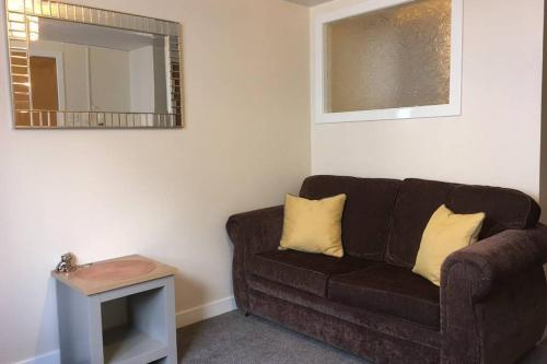 Cosy studio flat in Stornoway Town Centre