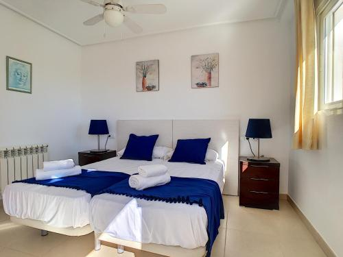 A room at La Torre Golf Resort - 8307