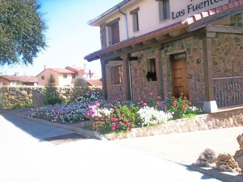 Hotel Las Fuentes