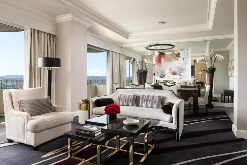 Four Seasons Hotel Los Angeles At Beverly Hills Los Angeles Updated 2021 Prices