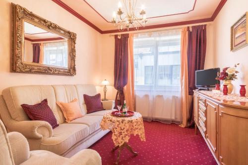 Haus Marschall - Wohnung 3