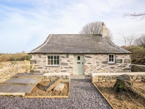 Bodfeurig Farm Cottage