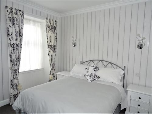 A room at Adam Guest House