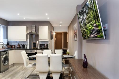 Darlington Town Centre Luxury Apartments