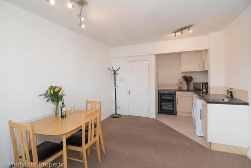 George Street One bedroom near Reading Town Centre