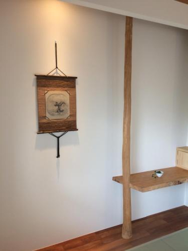Guest House Ishigakiにあるスパまたはウェルネス施設