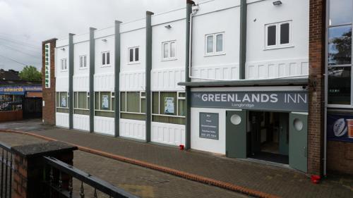 Greenland's Inn
