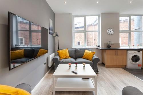 Wellington H�mli Apartment