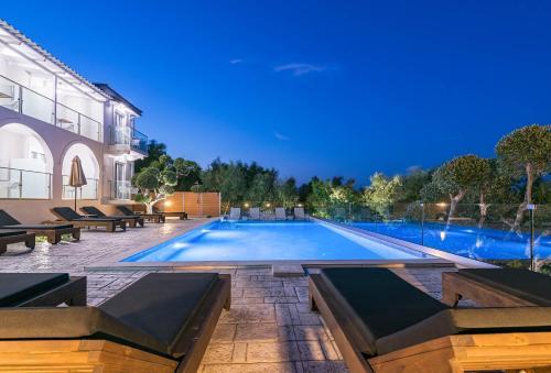 Litore Luxury Living Laganas, Greece