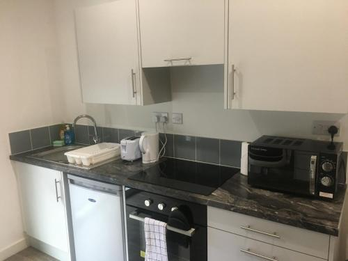 Amazing Central Modern Studio Apartment - sleeps2