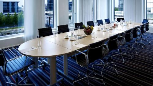 The business area and/or conference room at Crowne Plaza Copenhagen Towers, an IHG Hotel