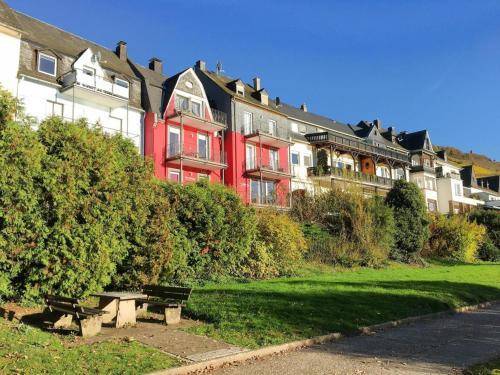 Ferienhaus Mosellage