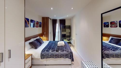 Central Perks Apartment (sleeps 4)