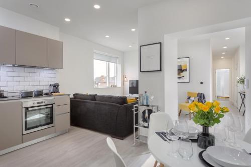 Luxury Serviced Apartments Stevenage, Hertfordshire