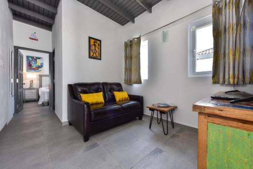 O saguão ou recepção de Brand-new Esmeralda Apartment