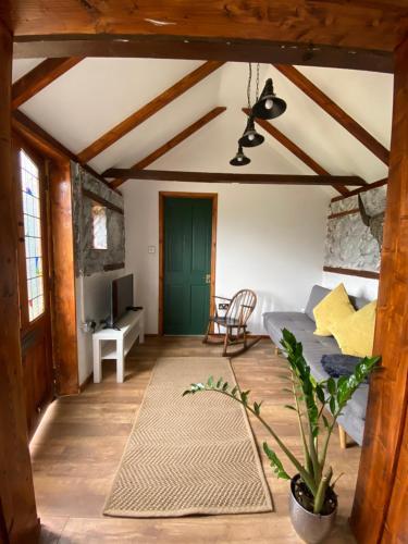Cute mini-studio in Blythburgh