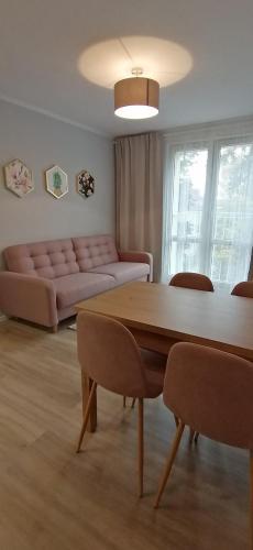 City Apartments Różowy Zakątek
