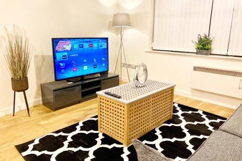 Bishopsgate Luxury Apartment Coventry
