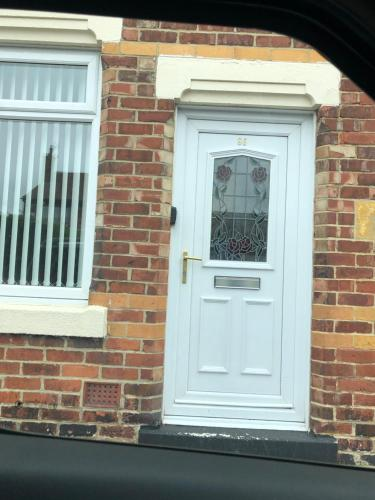 Cosy 2 bedroomed house
