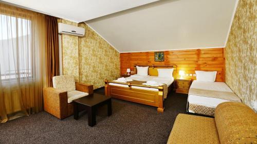 Spa Hotel Select - Halfboard Velingrad, Bulgaria