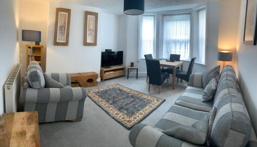 Comfy flat in the heart of St Leonards