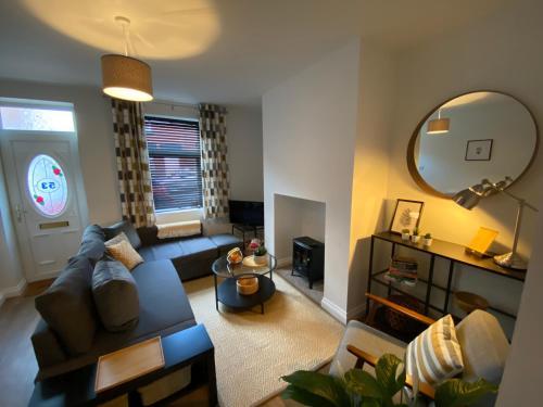 Pillow Properties - Barnsley Centre