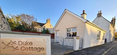 Duke Cottage