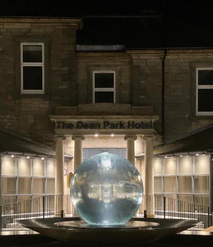 Dean Park Hotel