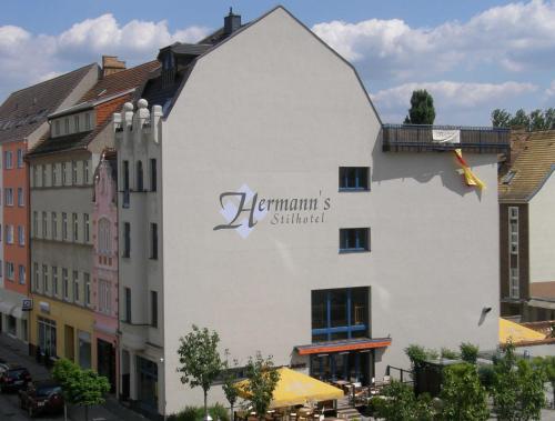 HERMANN Hotel Bar