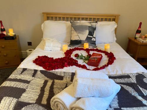 Washington's Hidden Gem Amethyst 3 Bedroom House