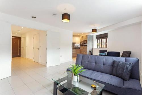 Bristol Central Apartment
