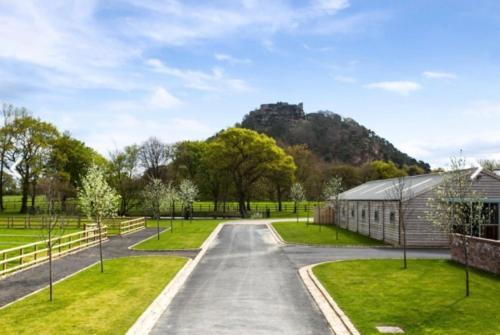 Castle view rural retreats