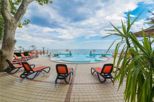 Marina Hotel - All Inclusive, Sunny Day Co. St. St. Constantine and Helena, Bulgaria