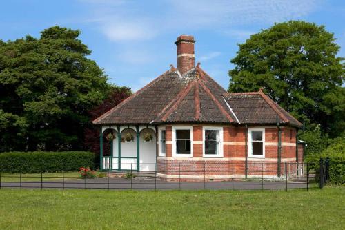 Hinton Lodge