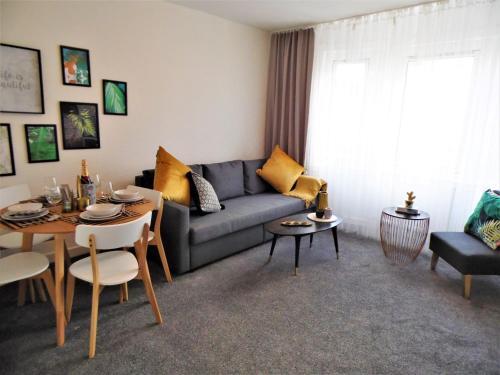 Trident Apartment