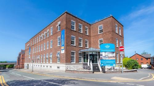 Concorde House Luxury Apartments - Chester