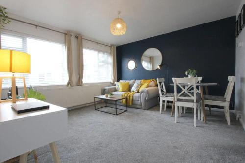 Modern And Stylish 1 Bedroom Flat in Bristol