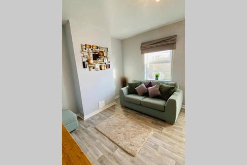 Cosy cottage in West st Leonards on Sea