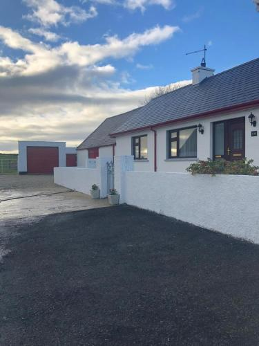 Littles Cottage, heart of the Mournes